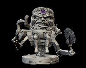 3D printable model ironman MODOK