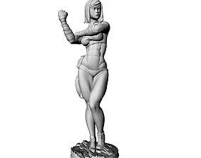 Avatar - Last Airbender --- 48-4 3D print model