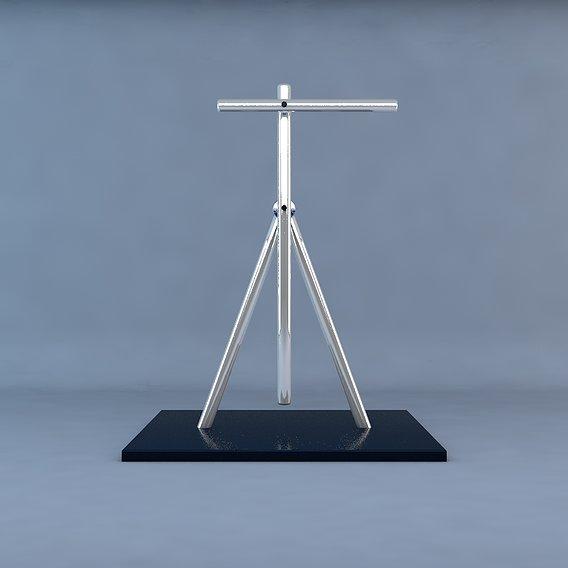 Swinging Rods Animation