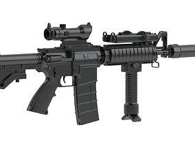 3D model Colt Canada C8SFW