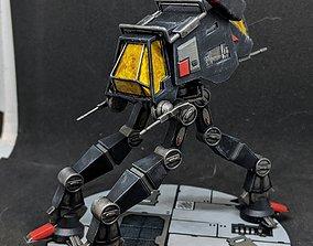 3D print model Dark Side Walker