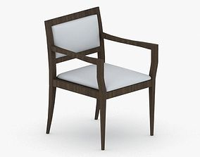 3D asset 0174 - Chair