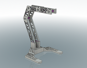Headset Stand 3D printable model