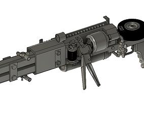 Metro 2033 - Hellbreath - Volt Driver - 3D print model