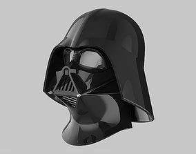 3D printable model Darth Vader Helmet ROTS