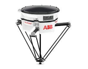 3D model ABB IRB 360 FlexPicker
