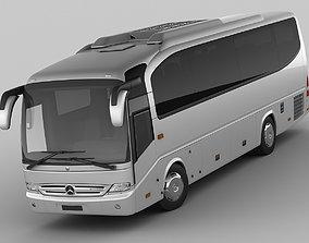 Mercedes Tourino 3D