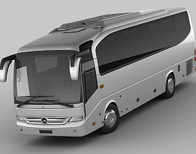 Mercedes Tourino 3D