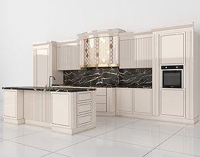3D kitchen gas