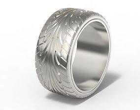 Tyre Ring 3D print model
