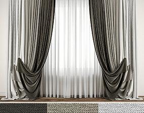 Curtain 84 3D