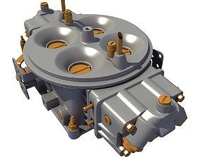 Engine Parts 1 3D model
