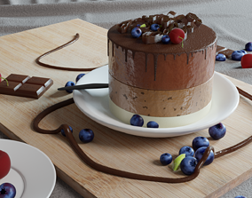 3D Desserts