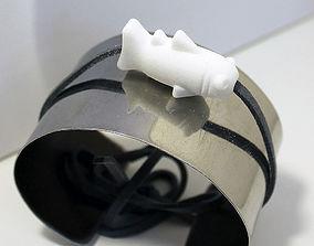 3D print model Sharky