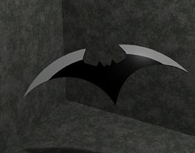 3D model Batarang V3