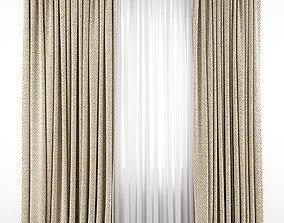 Curtain 91 3D