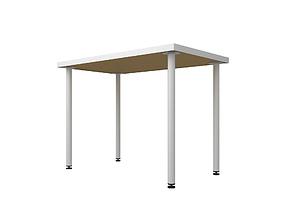Standard Table 3D model