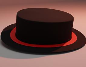 Vampire Hat 3D