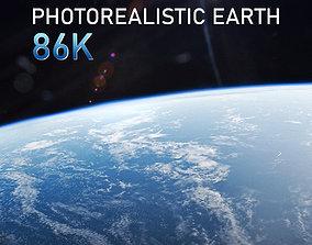 3D Earth 86k