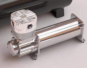3dprint Compressor printable plus air tank