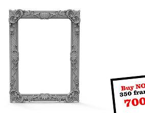 3D printable model Frame 1