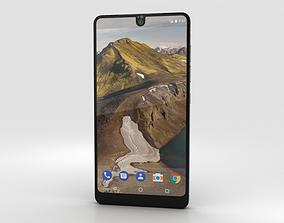 Essential Phone Black Moon 3D model