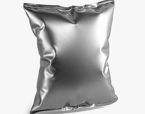 food packaging v02 3D model