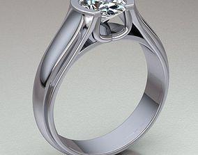 3D print model Jewelry Ring Women gift