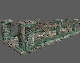 3D model biridge 1