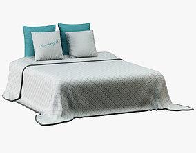 3D Bedclothes 1