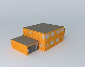 3D model Our House