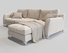 3D model MR FLOYD - Sofa 2