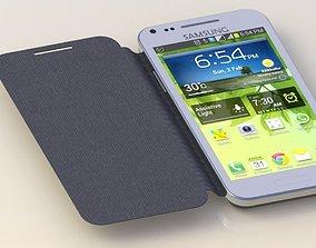 Samsong Core Mobile 3D model