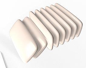 3D model Chew Gum