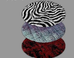 3D Carpet Pack 7