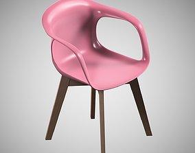 chair 163 3D model