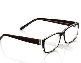 3D printable model Eyeglasses for Men and Women optical