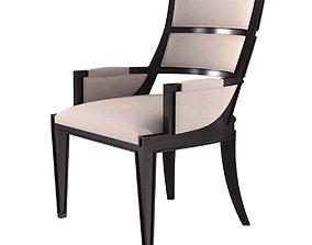 3D Century furniture Bobbi Arm Chair