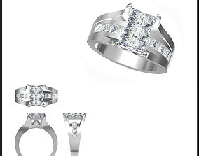 Wedding band rings 3design price