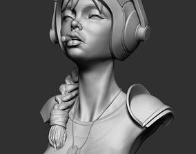 Chloe 3D