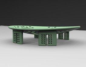 bathroom-houseware 3D print model Soap Dish