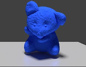 3D printable model Koala Ornament