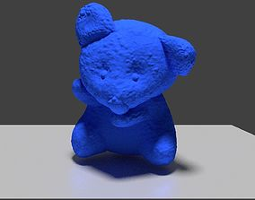3D printable model Koala Ornament