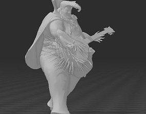 phat elvis - ogre maneater 3D printable model