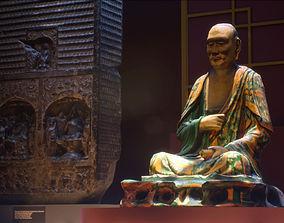 - UE4 - Museum VR - Vol III - Ancient Asia 3D