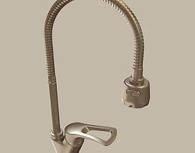 mixer Kitchen faucet 3D
