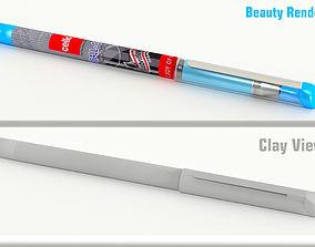 Pen Modeling pen
