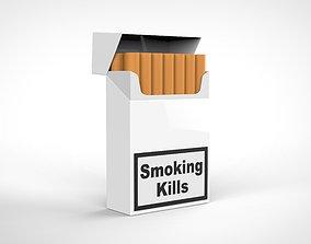 3D tobacco