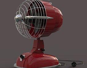 3D model Cooling fan - Ventilator - Fan