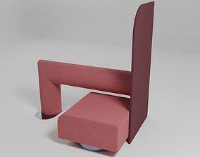 Roll Sofa 3 3D